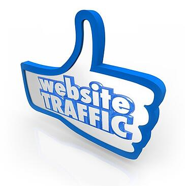Increase Visitors to my Website