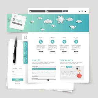 Launch Pad Website