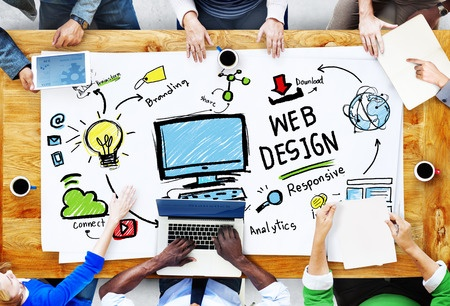 Web Design to Grow Your Business